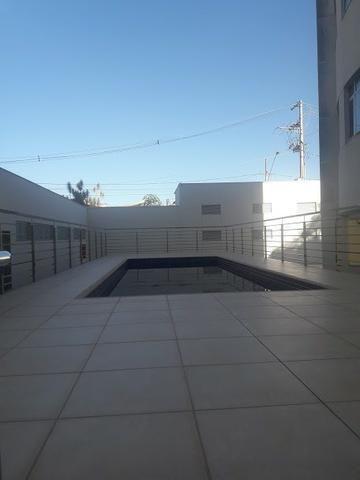 Kitnet no São Geraldo com garagem - Foto 5