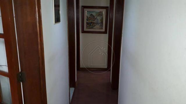 Vila isabel - apartamento 3 quartos com vaga - Foto 5