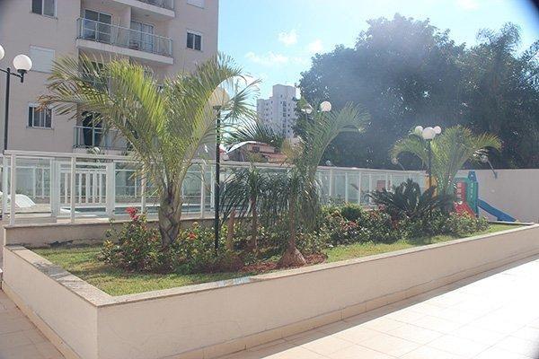 Apartamento Pronto 2 Dorms, 2 Vagas Parque São Jorge - Foto 17