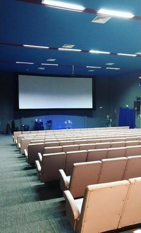 Sala de cinema com 200 poltronas no centro de Rio Grande - Foto 9