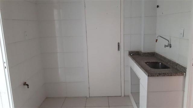 Apartamento à venda com 2 dormitórios em Tijuca, Rio de janeiro cod:350-IM404753 - Foto 17
