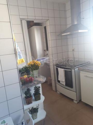Apartamento Edifício Solar Ravena com 3 quartos no Setor Bueno em Goiânia