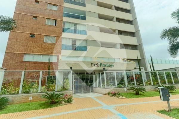 Apartamento no Residencial Park Privilege com 2 quartos no Parque Amazônia