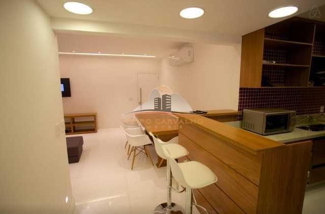 Temp4001 luxo em ipanema - Foto 15