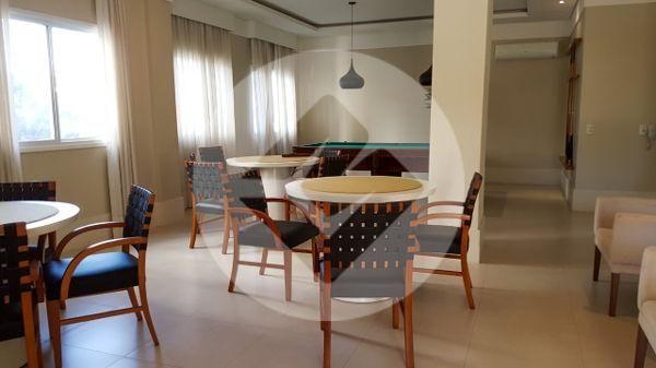 Apartamento It Flamboyant 2 quartos no Jardim Goiás em Goiânia - Foto 20