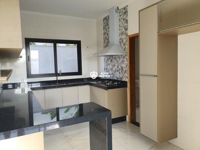 Maravilhosa Casa No Condomínio Quinta Das Tipuanas-A49 - Foto 7