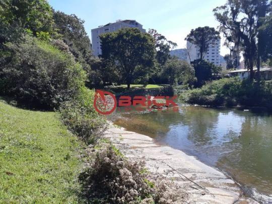 Ótimo terreno com área de 12.700 m² no bairro do alto. - Foto 13