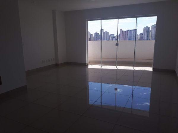 Apartamento Edifício Águas da Amazônia com 3 quartos no Parque Amazônia - Foto 19
