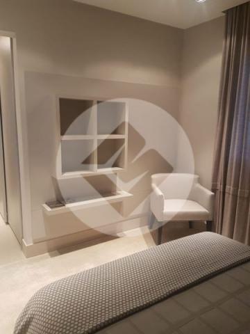Apartamento Genialle Flamboyant 3 quartos no Jardim Goiás em Goiânia - Foto 13