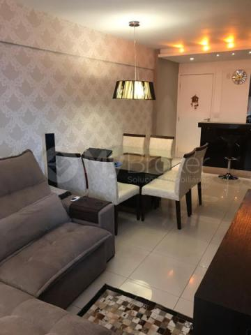 Apartamento no Gilberto Guimarães com 3 quartos no Alto da Glória em Goiânia - Foto 5