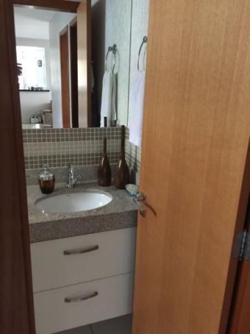 Apartamento no Gran Royale com 3 quartos no Setor Leste Universitário em Goiânia - Foto 17