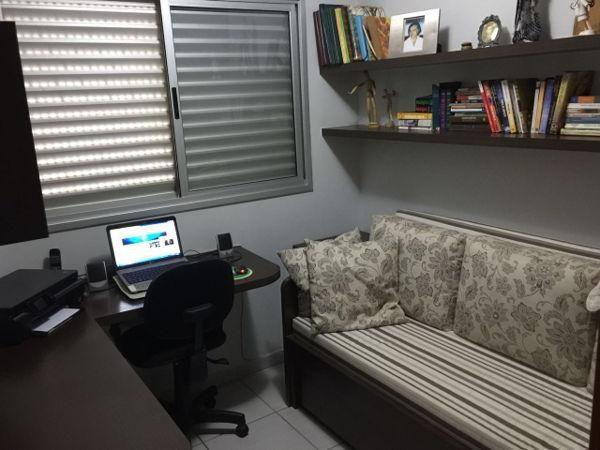 Apartamento no Gran Royale com 3 quartos no Setor Leste Universitário em Goiânia - Foto 18