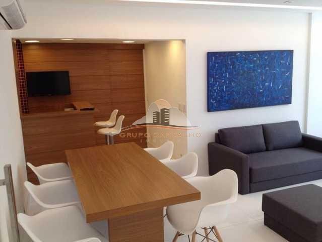 Temp4001 luxo em ipanema - Foto 14