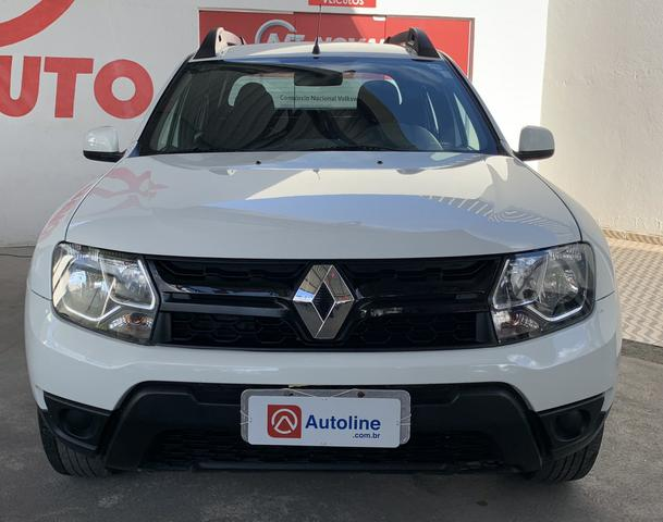 Renault duster oroch expression ano 2016/2016