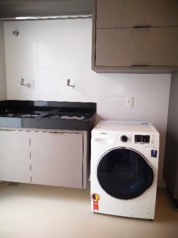 Casa de condomínio para alugar com 3 dormitórios em Golden village, Uberlândia cod:30704 - Foto 2