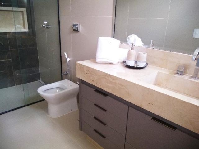 Casa de condomínio para alugar com 3 dormitórios em Golden village, Uberlândia cod:30704 - Foto 14