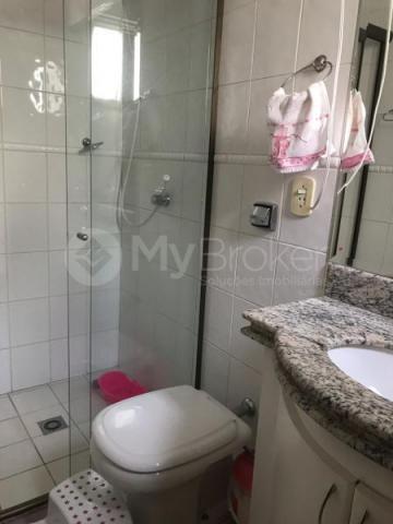 Apartamento no Residencial Lourenzzo com 4 quartos no Setor Bueno em Goiânia - Foto 8