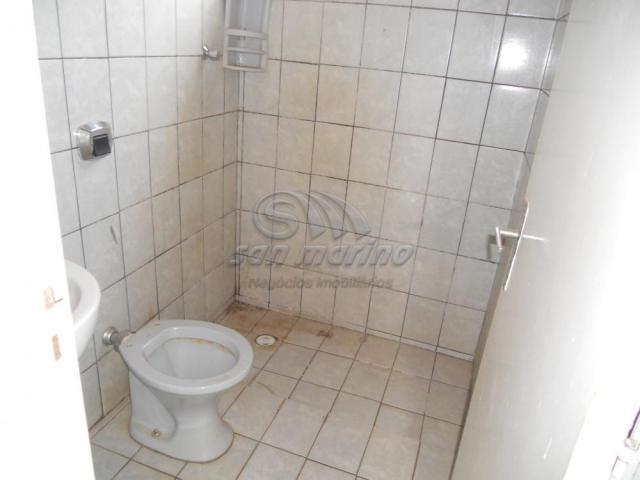 Casa para alugar com 3 dormitórios em Nova jaboticabal, Jaboticabal cod:L3713 - Foto 8