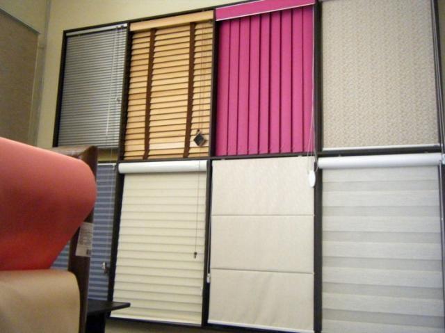 MRS Negócios- Vende Loja de persianas/cortinas - Centro Poa
