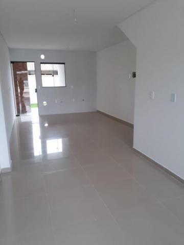 Casa à venda com 3 dormitórios em Floresta, Joinville cod:CI1540 - Foto 2