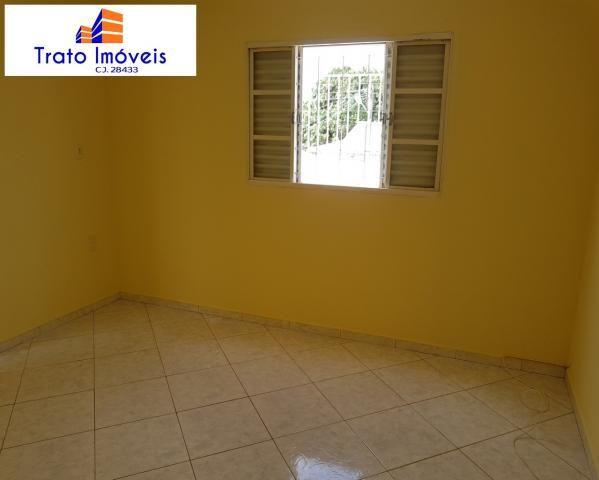 Apartamento para locação no setor nordeste, formosa-go - Foto 11