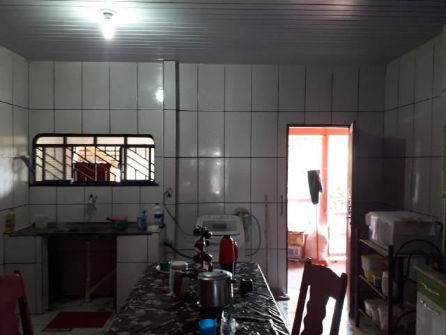 Vendo mercado e casa em São João da baliza - Foto 5