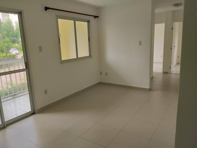 Apartamento 3/4 Buraquinho condomínio Arboris - Foto 2