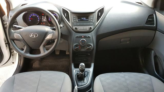 HB 20 Sedan 1.6 Comfort Novissimo !!!! - Foto 4
