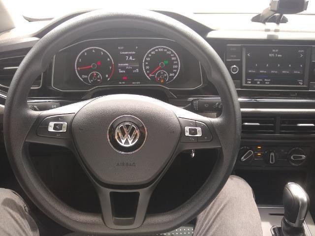 Volkswagen Virtus Comfort. 200 Tsi 1.0 Automático - Foto 12