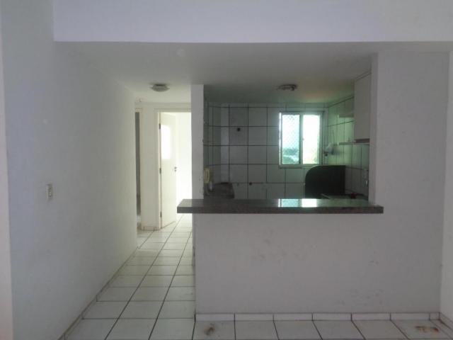 Apartamento, edificio miami residence, são cristivão - teresina - pi. - Foto 8