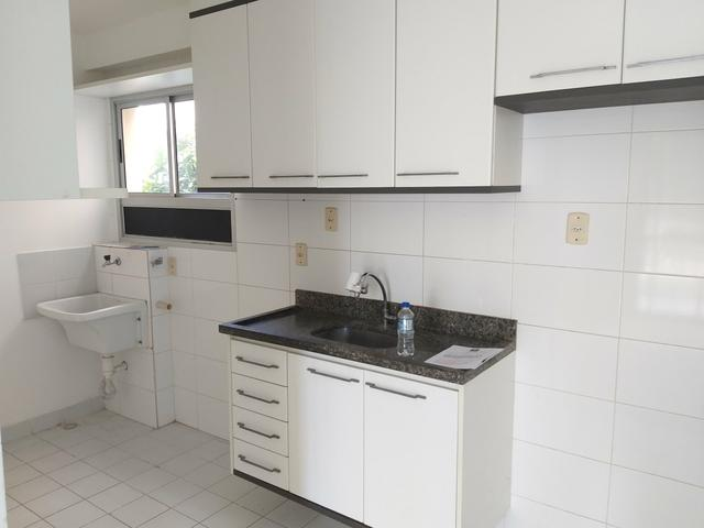 Apartamento 3/4 Buraquinho condomínio Arboris - Foto 3