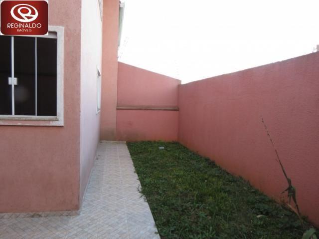Casa à venda com 3 dormitórios em Jardim claudia, Pinhais cod:13160.20 - Foto 6