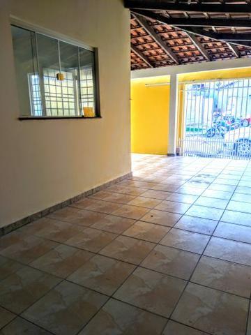 Casa atrás da justiça federal aluguel 1.100 reais - Foto 2