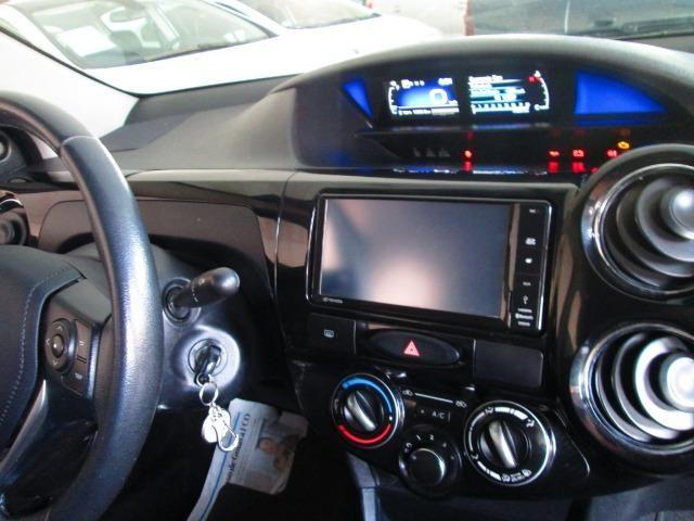 Toyota Etios sedan 1.5 xls automatc - Foto 10