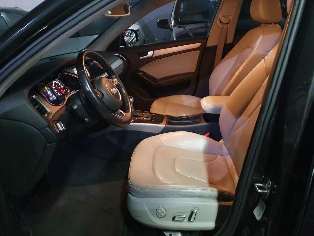 Audi A4 Atractive 2.0 183 Cv Aut 2014 - Foto 6