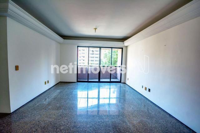 Apartamento para alugar com 3 dormitórios em Aldeota, Fortaleza cod:763283 - Foto 2
