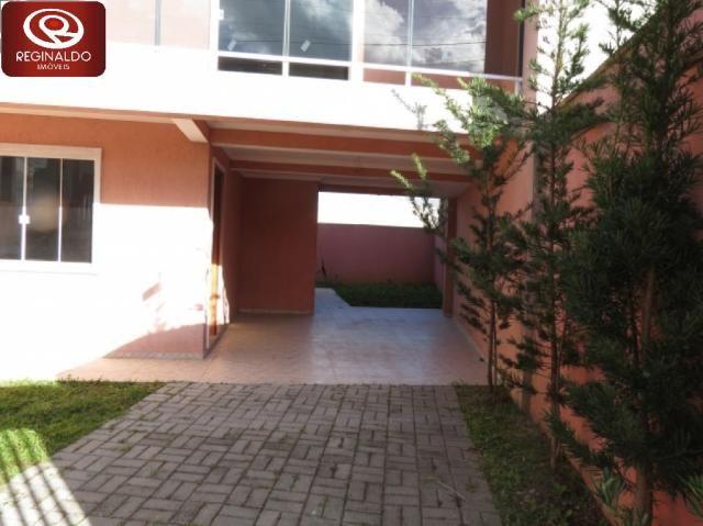 Casa à venda com 3 dormitórios em Jardim claudia, Pinhais cod:13160.20 - Foto 4