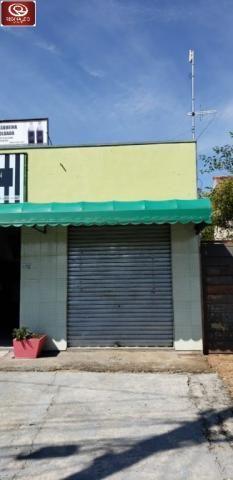 Loja comercial para alugar em Alto taruma, Pinhais cod:00052.002 - Foto 4