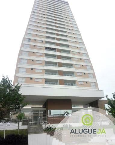 Edifício New Avenue - Apartamento com 3 quartos, em Cuiabá - MT