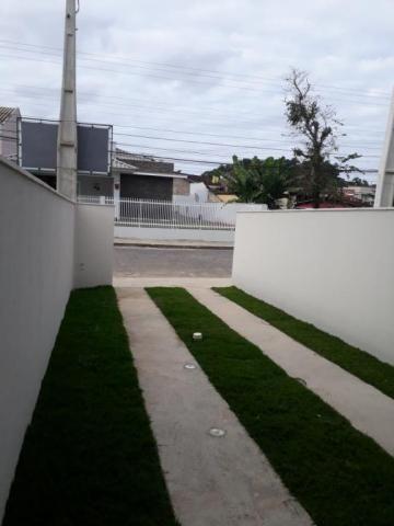 Casa à venda com 3 dormitórios em Floresta, Joinville cod:CI1540 - Foto 4