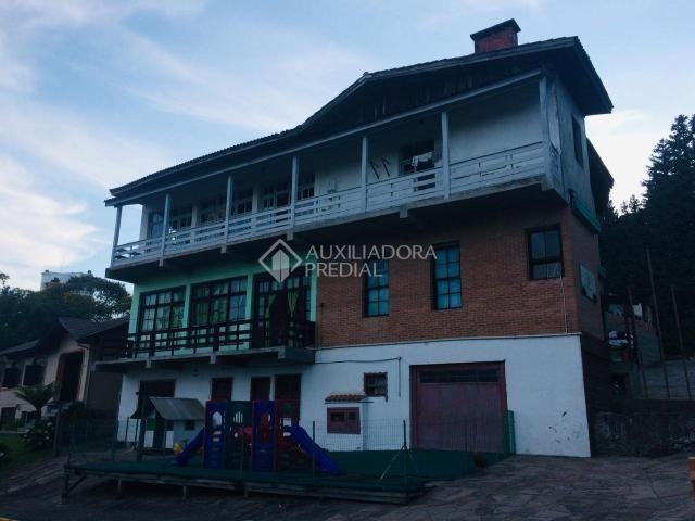 Loja comercial para alugar em Bela vista, Gramado cod:257863 - Foto 3