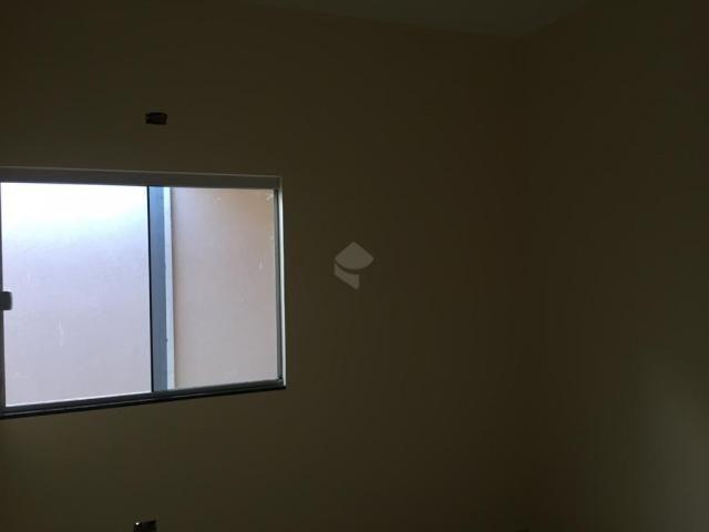 Casa de condomínio à venda com 3 dormitórios em Vila nasser, Campo grande cod:BR3CS11759 - Foto 13