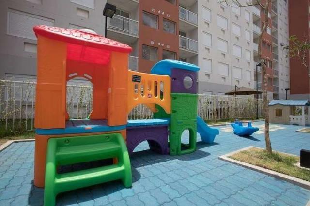 UP Barra - 54 a 70m² - Rio de Janeiro - RJ - ID28 - Foto 8