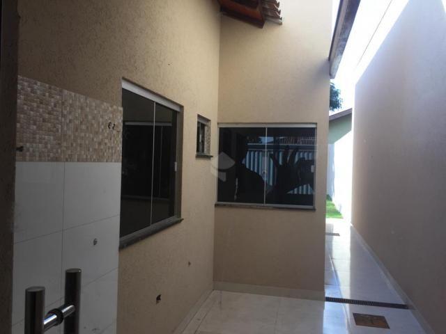 Casa de condomínio à venda com 3 dormitórios em Vila nasser, Campo grande cod:BR3CS11759 - Foto 14