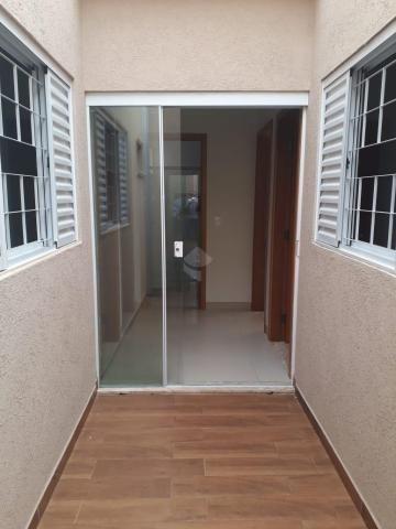 Casa à venda com 3 dormitórios em Coronel antonino, Campo grande cod:BR3CS11061 - Foto 10