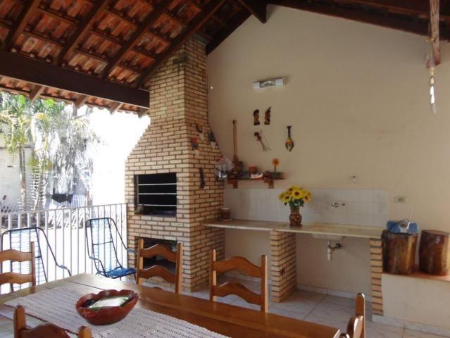 Casa à venda com 3 dormitórios em Santo antônio, Campo grande cod:BR3CS11172 - Foto 14
