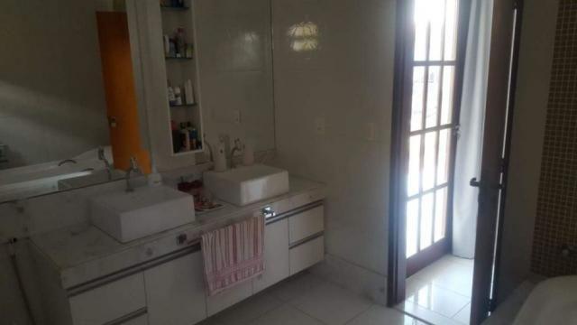 Casa à venda com 5 dormitórios em Jardim cidade universitária, João pessoa cod:21443 - Foto 7