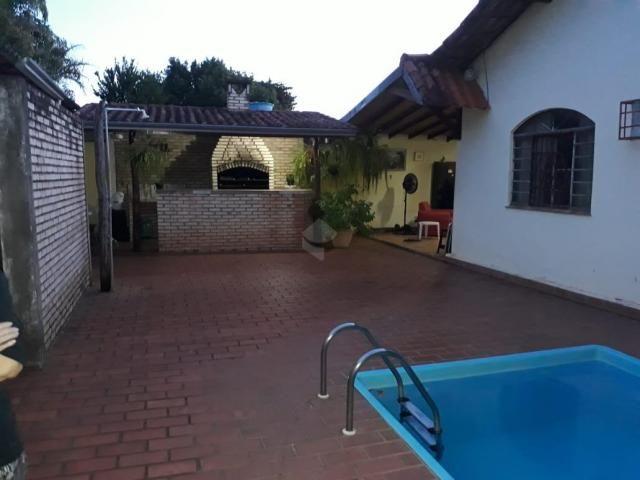 Casa à venda com 3 dormitórios em Vila taveirópolis, Campo grande cod:BR2CS8316 - Foto 2
