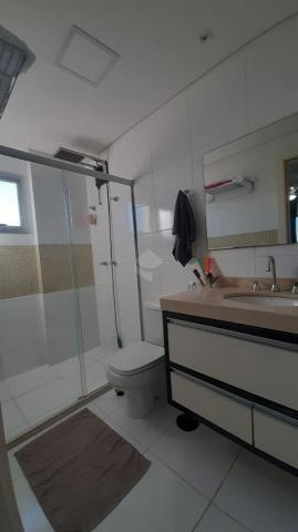 Apartamento à venda com 3 dormitórios em Monte castelo, Campo grande cod:BR3AP11766 - Foto 9