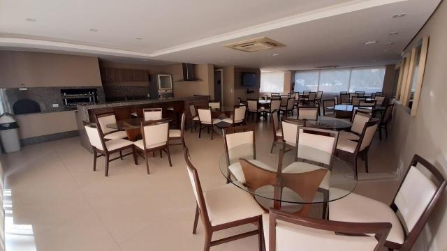 Apartamento à venda com 3 dormitórios em Monte castelo, Campo grande cod:BR3AP11766 - Foto 12